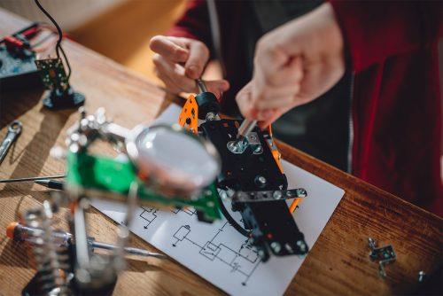 9 декабря пройдет экспертная сессия для студентов-технарей