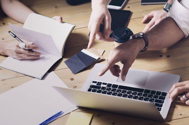 Предпринимателям необходимо определиться с выбором налогового режима до конца года